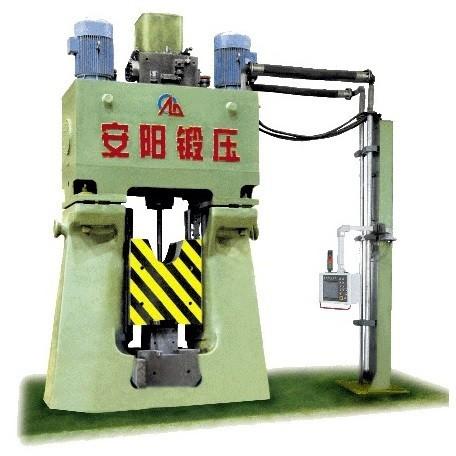 Прессовое оборудование для полимеров